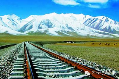 毕业旅行去哪儿?中国最美的火车线路,绝不能错过!