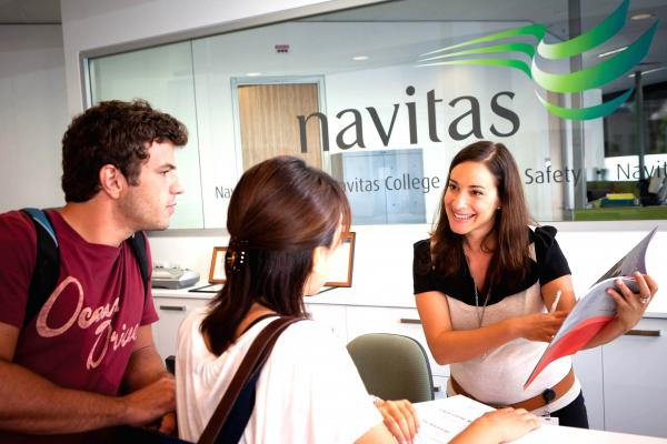 Navitas continues support of China Daily National English Sp