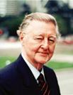 国际英语联合会亚洲区总裁Verner Bickley