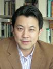 北京外国语大学教授侯毅凌