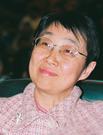 中国日报社原常务副总编辑黄庆女士