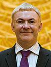 英国驻华大使馆文化教育处一等秘书Dave Huxtable