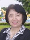 中央广播电视大学外语部教授刘黛琳
