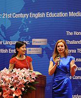 第17届英语演讲比赛总决赛|选手风采