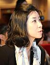 Ms. Zhang Lu