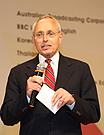 Prof. Mark Novak