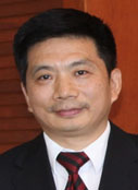 Prof. Mao Sihui