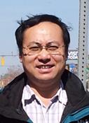 Prof. Qu Weiguo
