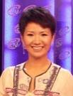 第一屆21世紀杯全國英語演講比賽冠軍劉欣