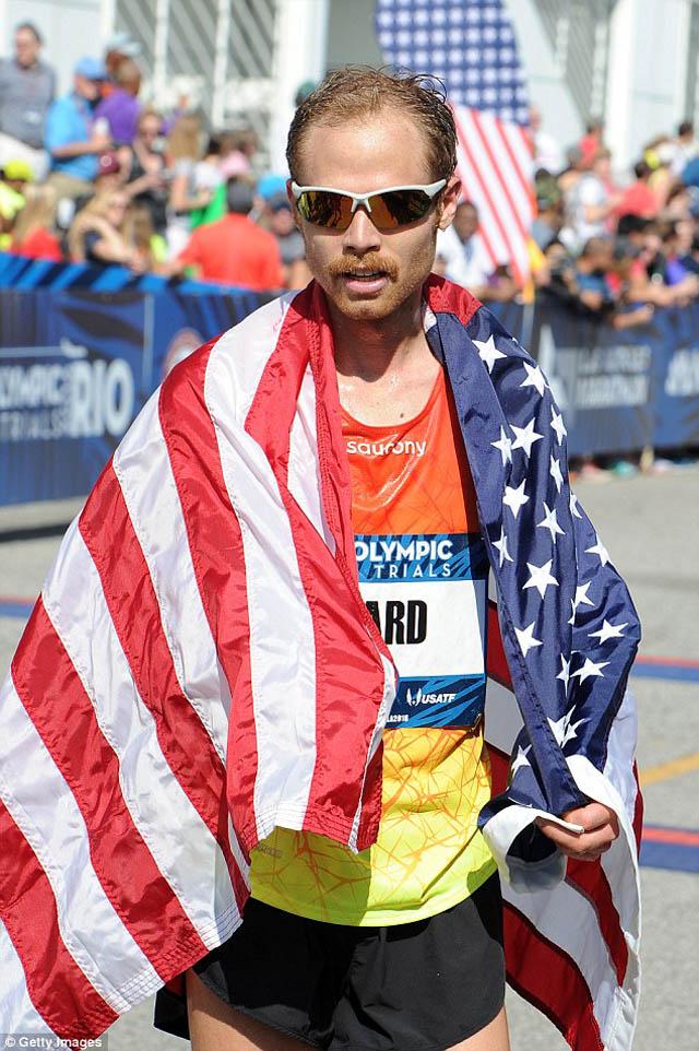 啤酒公司老板,服装设计师,大学教授……果然运动员才是美国奥运代表队