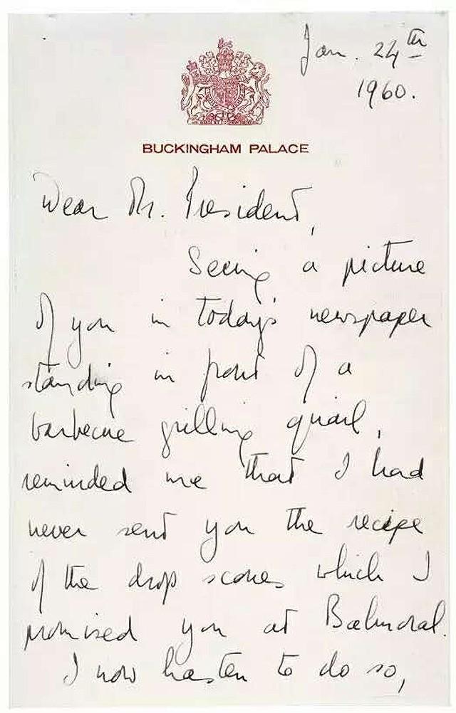 这封写给圣诞老人的信根本就是高考满分作文啊!图片