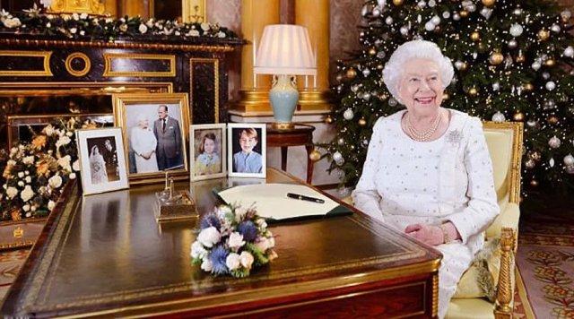 英国女王藏了65年的秘密,最近实在忍不住亲自爆料了……(1)