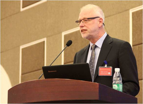 外国教授_多伦多大学教授,北京外国语大学长江学者professor alister cumming