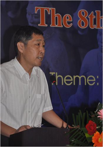中国日报社副总编辑|王西民