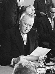 Konard Adenauer