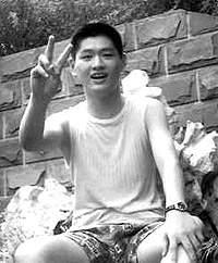 Zhou Zhijie