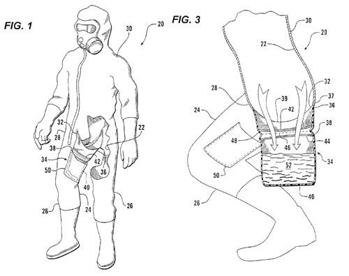 反恐也疯狂:史上最搞怪的八大反恐专利