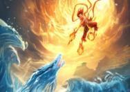 《哪吒之魔童降世》让国漫燃起希望之光