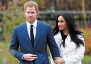 """哈里王子订婚 """"准王妃""""圈粉"""