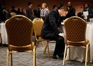 欧洲失业潮