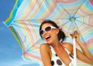 烈日当空,你选对遮阳伞了吗?