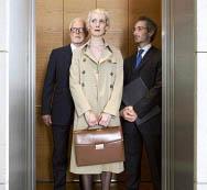 电梯与社会地位