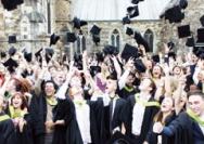 如何拍出与众不同的毕业照?
