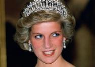 """""""人民的王妃""""戴安娜逝世20周年"""
