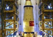 六十一甲子,中国航天事业成绩斐然