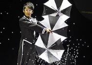 大学生魔术师
