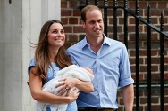 英国王室宝宝