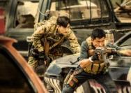 《战狼2》刷新中国影史票房纪录