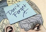 普通人也能拥有福尔摩斯的超常记忆法?