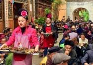 貴州入選《孤獨星球》2020世界最佳旅行目的地