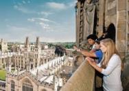 出国游学成暑期大热门