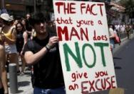 警惕大学校园性骚扰