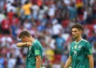 德国战车世界杯爆冷出局