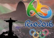 里约奥运会开幕在即!
