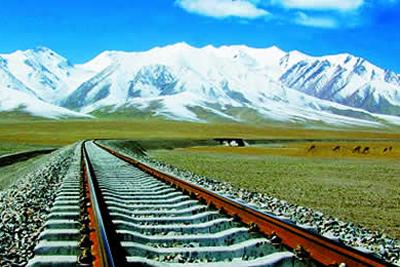 中国最美的火车旅行线路