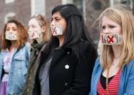 侵害的瘟疫——美国校园性侵害调查
