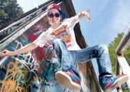 街头文化占领时尚界