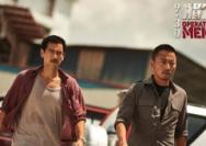 《湄公河行动》:燃爆的主旋律大片