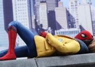 """新版""""蜘蛛侠""""的成长烦恼"""