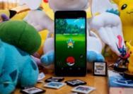 Pokemon Go游戏火爆全球