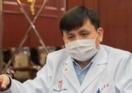 """耿直专业接地气:""""硬核""""医生张文宏"""