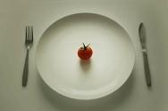 每餐6分饱多活20年