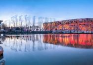 十年过去,北京奥运场馆迎来哪些新变化?