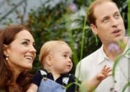 威廉王子谈为人父如何改变了自己