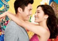 《摘金奇缘》如何掀起好莱坞亚裔风暴?