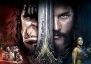 《魔兽》电影:人类大战兽人